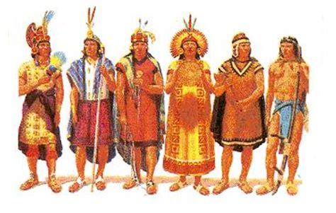 imagenes de nobles aztecas la sociedad inca la nobleza inca