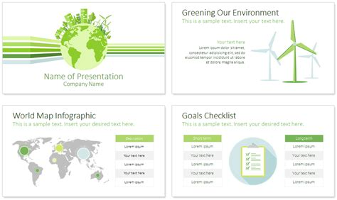 nice template for powerpoint - landscape ? free powerpoint, Presentation templates