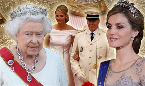 richest royals net worth of european monarchy revealed is the really wealthiest
