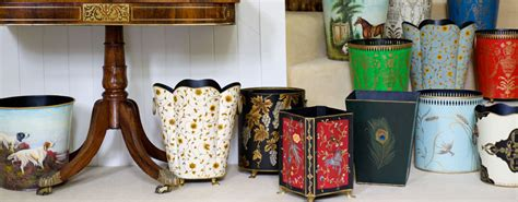 home accessories design brand must have bins provide a hand made collection of waste