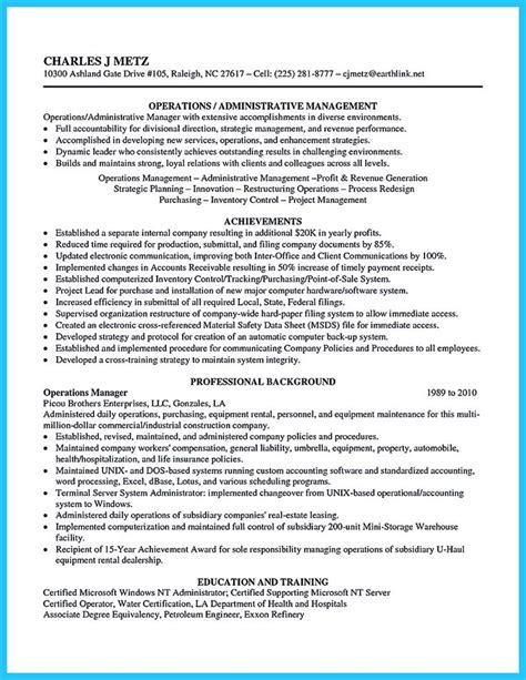 594 best resume sles images on pinterest