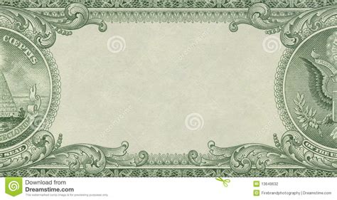 home design free money money border stock photo image of commerce macro money