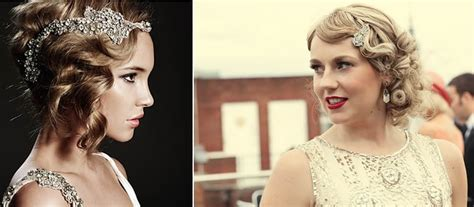 hair style form the great gatsby era the great gatsby revives the 1920s inspired hairstyles