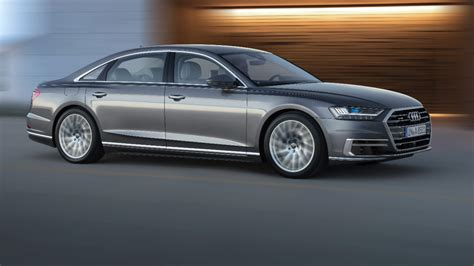 Audi A8 Neu by Neuer Audi A8 Hier Kommt Das Schlauste Auto Der Welt