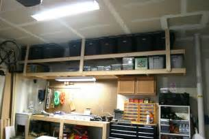 Work Benches At Sears Diy Garage Ceiling Storage