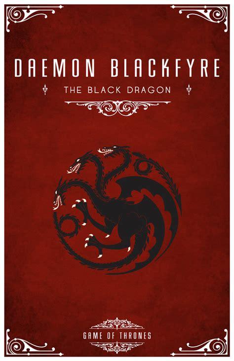 house blackfyre daemon blackfyre personal sigil by liquidsouldesign on deviantart