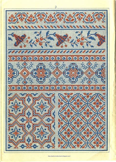 pattern maker hobbyware this is my blog for sharing old pattern books and pattern