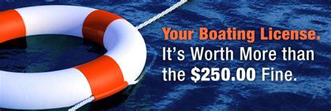 alabama fine for no boating license boat license canada boatinglicense ca