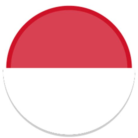 icon design indonesia indonesia icon round world flags iconset custom icon