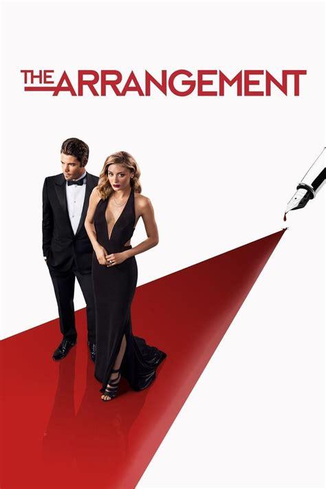 the series the arrangement serie de tv 2017 filmaffinity