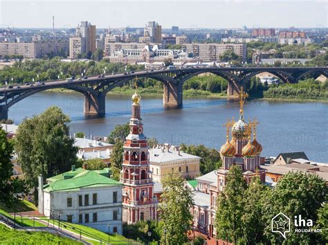 3 Bedroom Apartments For nizhny novgorod rentals for your vacations with iha direct