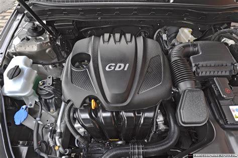 Kia Optima Engine Size 2011 Kia Optima Sedan Unveiled In Ny Offered With 2 4l 2