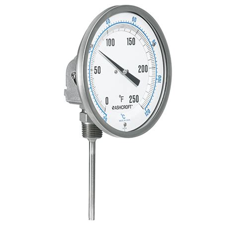 Temperature Ashcroft Ashcroft Pressure And Temperature Instrumentation Trust