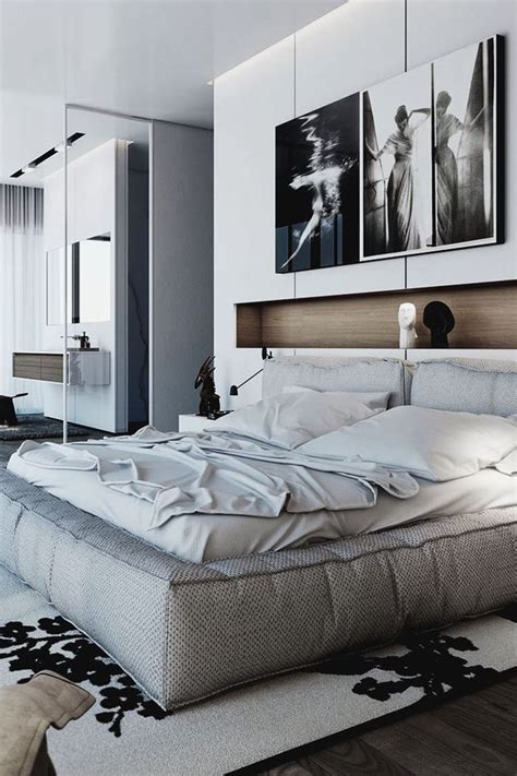 decorative bedroom niches     functional