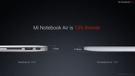 Sleeve Notebook Laptop Xiaomi Mi Notebook Air Ma Best Seller xiaomi mi notebook air release date price and specs new