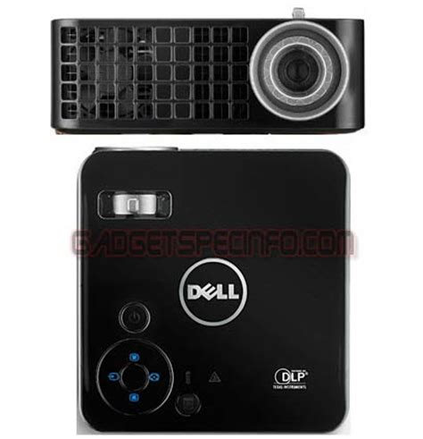 Proyektor Mini Dell M110 dell m110 mini projector mobile ultra fit in your and can wireless conections all about