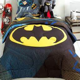 Batman bedding full comforter from the rooftop