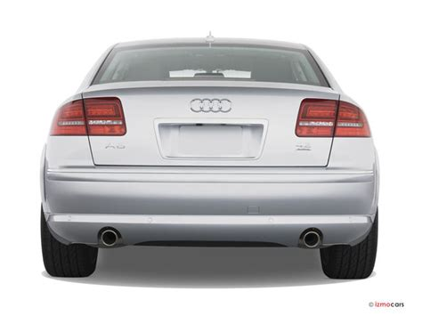 2008 audi a8 review 2008 audi a8 prices reviews and pictures u s news