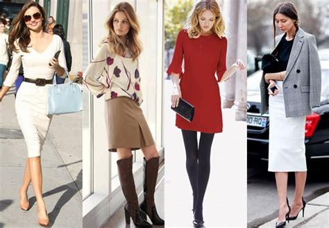 office wear fashion tips what to wear to work from formal