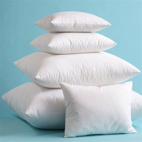 Pillow Inserts by Indoor Outdoor Pillow Inserts Pillow Form Pillow High