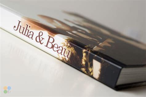 album cover coffee table book a new wedding album