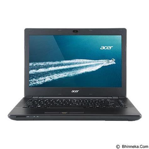 Harga Acer Travelmate I5 jual acer business travelmate p248 m i5 6200u un