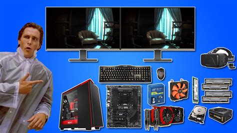 Vr Gaming Pc Best Pc For Vr Gaming Vr Gaming