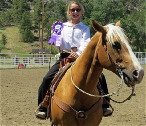 Horse Sweepstakes 2017 - 4h musselshell county 4h horse contest musselshell county
