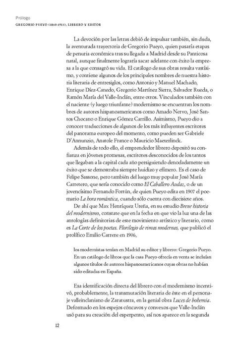Gregorio Pueyo: librero y editor – Ediciones Doce Calles