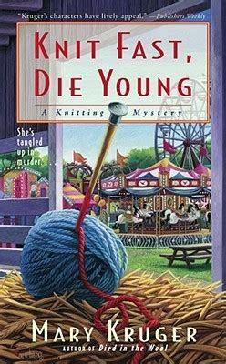knitting mysteries knit fast die knitting mysteries 2 by