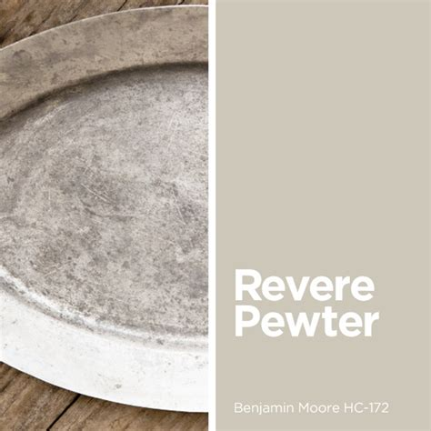 17 best images about benjamin revere pewter on pewter paint colors and