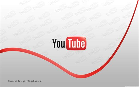 youtube wallpaper  hd desktop wallpaper   ultra hd