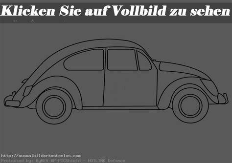 Auto Malen Bilder by Ausmalbilder Auto 6 Ausmalbilder Kostenlos