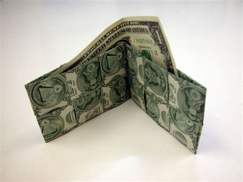 Origami Money Holder - 1000 images about origami money on dollar