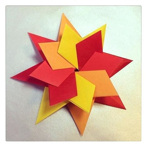 Things To Make With Origami Paper - cool things to make with paper craft with origami paper