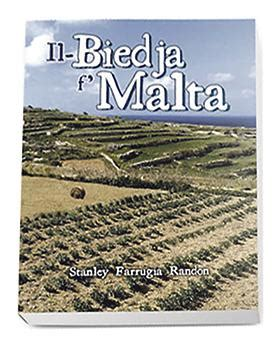 his forgotten fiancã e inspired historical books new book looks at the history of agriculture in malta