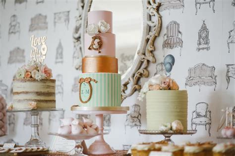 Wedding Cakes Melbourne: Our 12 Favourite Makers & Bakers