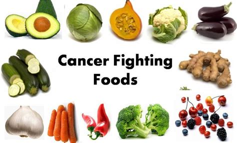 cancer diet top 10 cancer preventing fighting foods humans are free