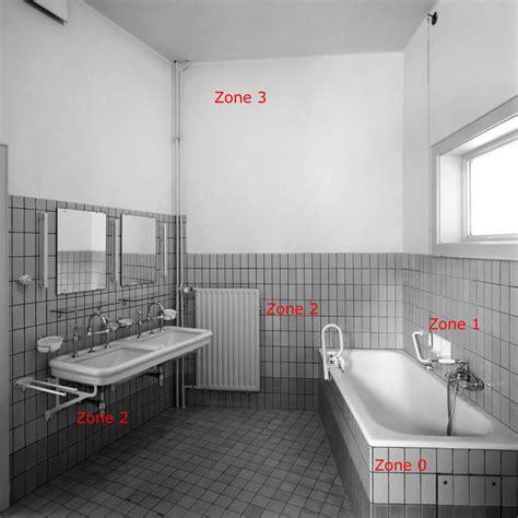 badkamerverlichting zone 0 tips voor de juiste badkamerverlichting