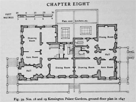 kensington palace floor plan kensington palace floor plan www pixshark images