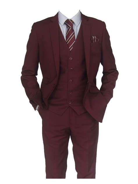 wine suit psd  photoshop mens suits suits