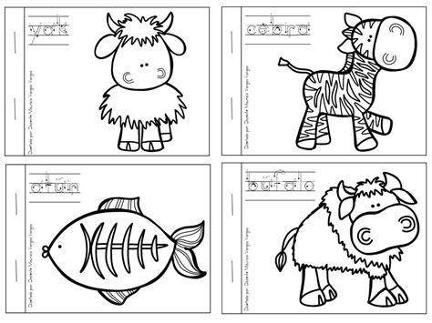 libros de animales salvajes para ninos mi libro de colorear de animales salvajes 5 imagenes educativas