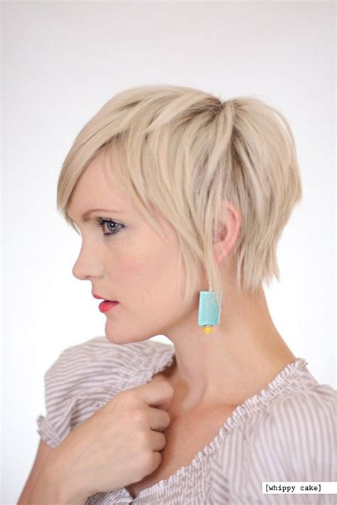 pixie haircut with feminine neck line love it when they 15 trendy long pixie hairstyles