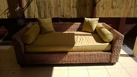 sofas brisbane qld cane sofa outdoor day bed for sale qld brisbane 2310955