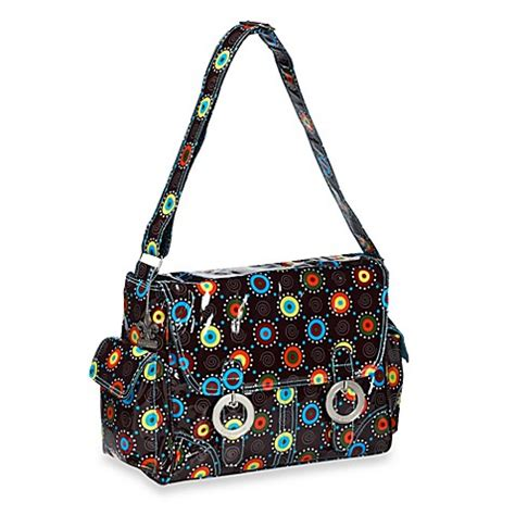 doodle bed in a bag buy kalencom coated buckle bag in doodle