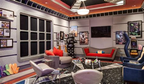 call room buzzbuzzhome 35 million trek mansion is the ultimate lair