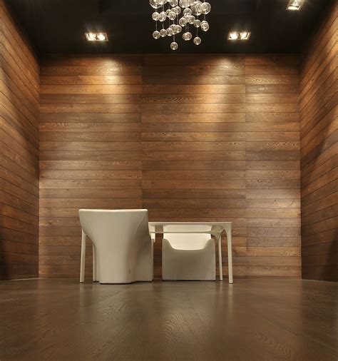 pareti rivestite di legno pareti e legno le boiserie