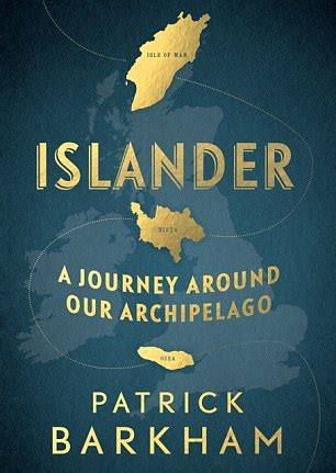 libro islander a journey around the eccentric characters that live in the british isles daily mail online