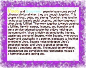 virgo relationships compatibility