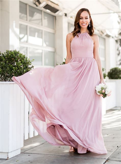 How to Find the Perfect Bridesmaid Dress Online   Wedding
